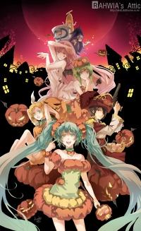 Oct/2009 Halloween