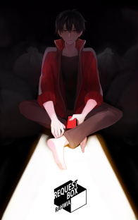 Apr29/2017 RequestBox_KagerouProject