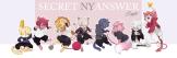Apr30/2017 Secret Nyanswer