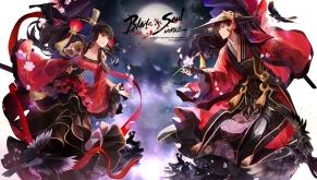 2016 Blade&Soul (c)NC SOFT